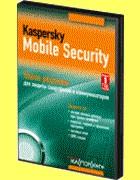 Kaspersky® Mobile Security