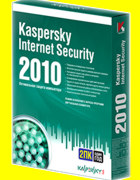 Kaspersky® Internet Security 2010