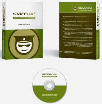 StaffCop - программа, позволяющая получить информацию об активности пользователя на компьютере